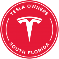 Tesla Owners South Florida