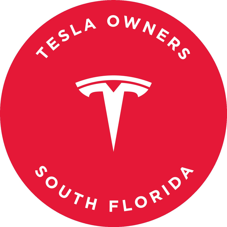 Tesla Owners South Florida
