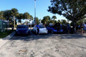 Marathon Superchargers