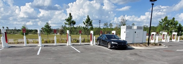 Yulee, FL Superchargers